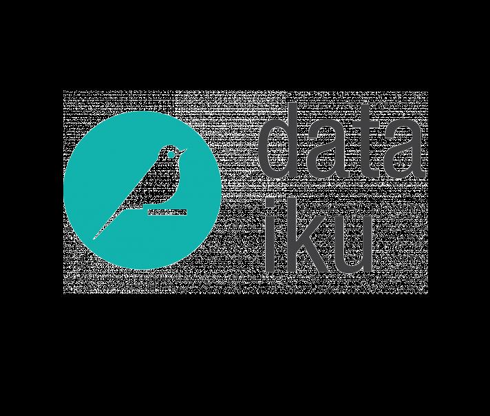 Dataiku - From Raw Data to Smart Applications