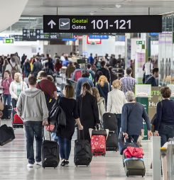 Challenge: Dublin Airport – An Efficient Experience At Security Screening